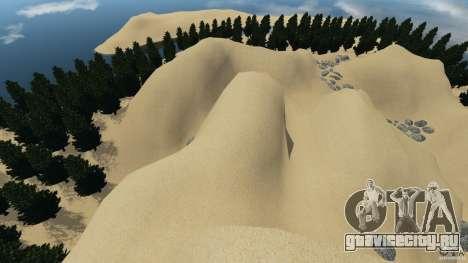GTA IV sandzzz для GTA 4 седьмой скриншот