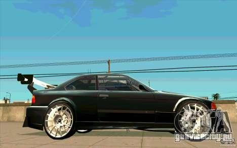 NFS:MW Wheel Pack для GTA San Andreas пятый скриншот