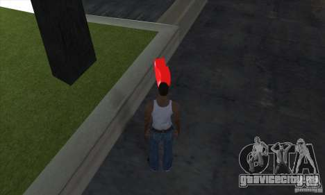 Аптечки 1.0 для GTA San Andreas второй скриншот