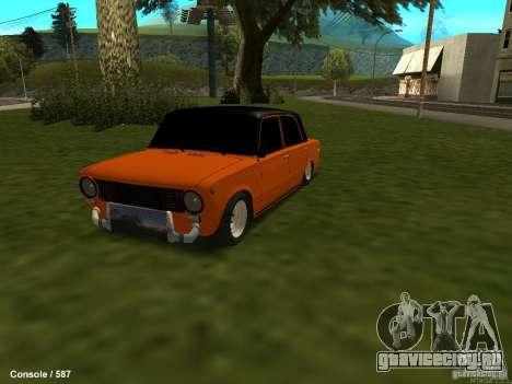 ВАЗ 2101 Бродяга для GTA San Andreas