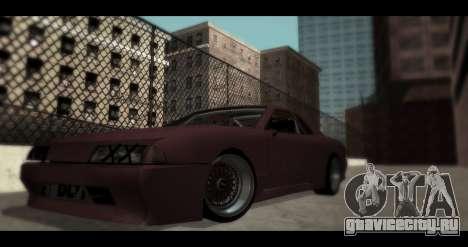 Пак JDM колес для GTA San Andreas третий скриншот