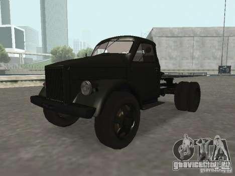 ГАЗ 51П для GTA San Andreas