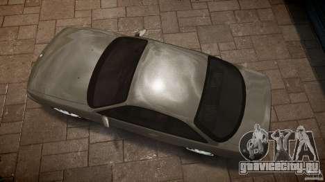 Nissan 200SX для GTA 4 двигатель