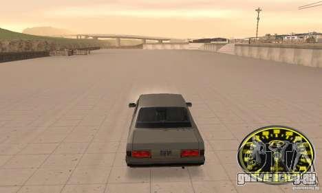 Speedo Skinpack RETRO для GTA San Andreas второй скриншот