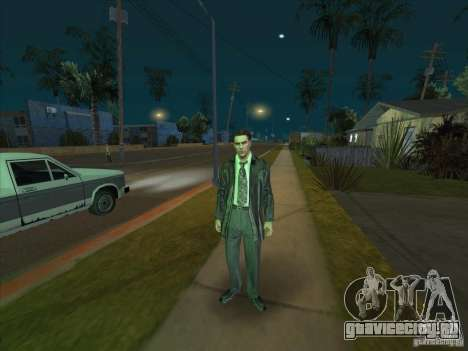 Max Payne для GTA San Andreas
