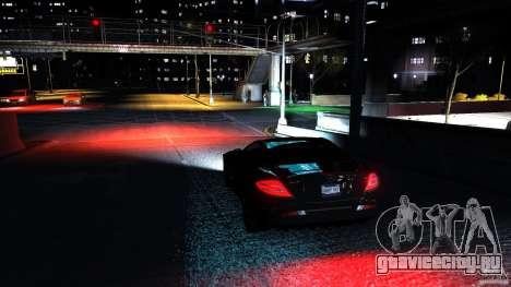 Liberty Enhancer v1.0 для GTA 4 третий скриншот