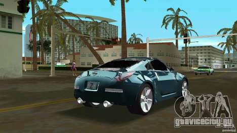 EnbSeries для слабых компов для GTA Vice City второй скриншот