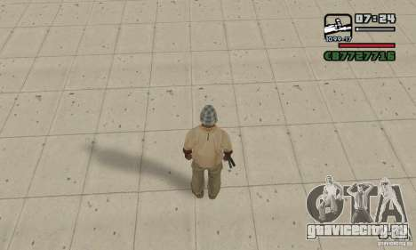 Euro money mod v 1.5 50 euros II для GTA San Andreas второй скриншот