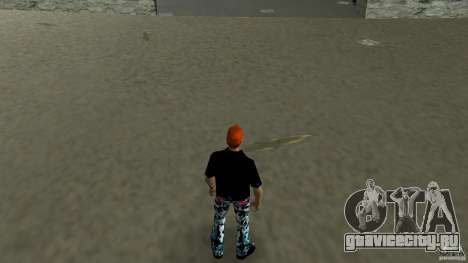 Keupon skin для GTA Vice City второй скриншот