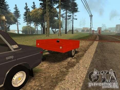 ММЗ 81021 для GTA San Andreas