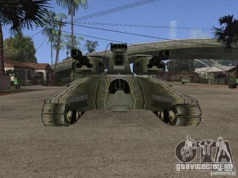 Star Wars Tank v1 для GTA San Andreas