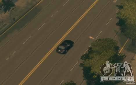 HD Roads для GTA 4 третий скриншот