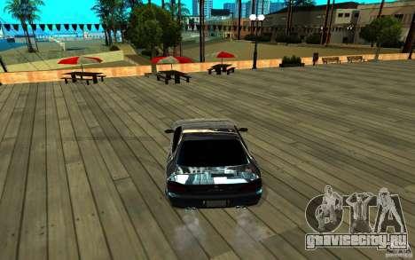 ENB для любых компьютеров для GTA San Andreas восьмой скриншот