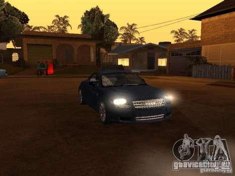 Audi TT 3.2 Quattro для GTA San Andreas