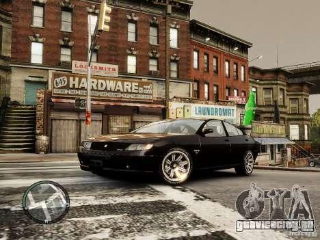 Dodge Interpid V6 для GTA 4