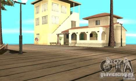 Dan Island v1.0 для GTA San Andreas пятый скриншот