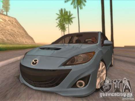 SGR ENB Settings для GTA San Andreas пятый скриншот