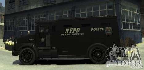 Ultimate NYPD Uniforms mod для GTA 4 третий скриншот