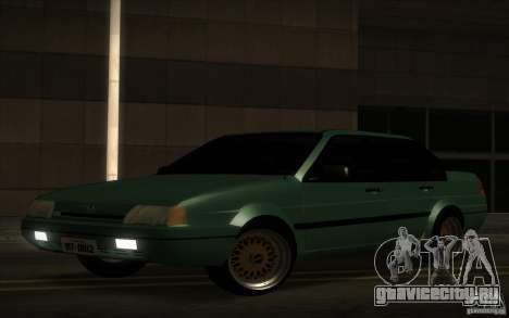 Ford Versailles 1992 для GTA San Andreas вид справа