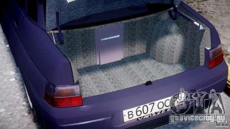 ВАЗ-21103 v2.0 для GTA 4 вид справа