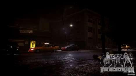 iCEnhancer 1.2 PhotoRealistic Edition для GTA 4 девятый скриншот