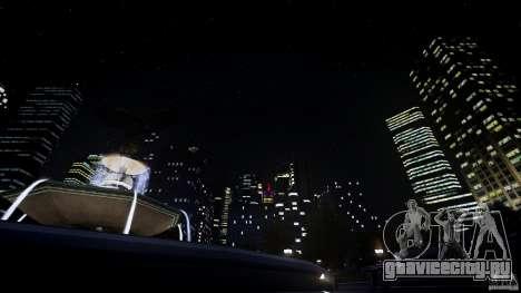 Mid ENBSeries By batter для GTA San Andreas одинадцатый скриншот
