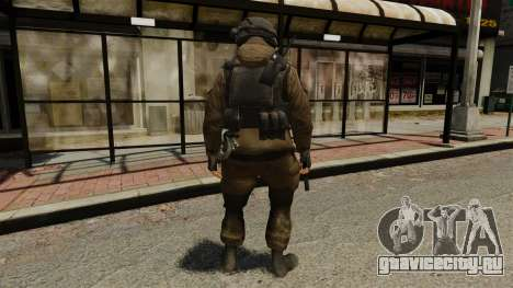 Phoenix Paratroopers для GTA 4 третий скриншот