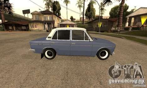 ВАЗ 2106 Old v2.0 для GTA San Andreas