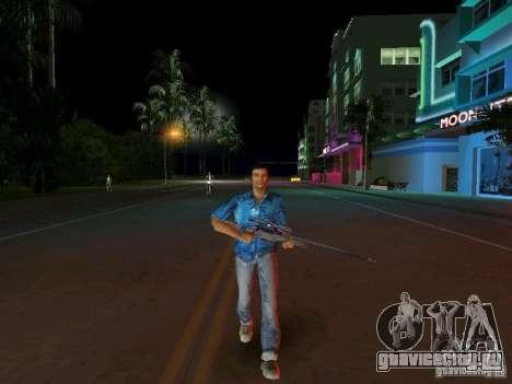 Томми Версетти BETA модель для GTA Vice City четвёртый скриншот