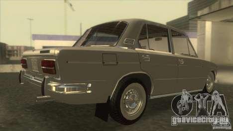 ВАЗ 2103 Resto для GTA San Andreas вид справа