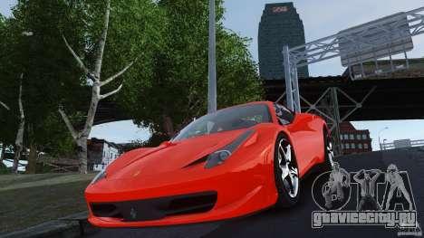 PhotoRealistic ENB V.2 для GTA 4 девятый скриншот