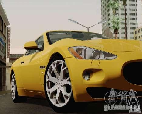 Optix ENBSeries для средних ПК для GTA San Andreas шестой скриншот