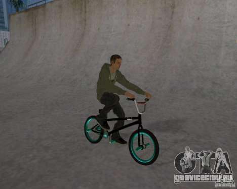 Tony Hawk для GTA San Andreas второй скриншот