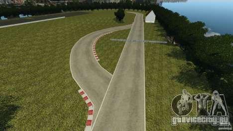 Beginner Course v1.0 для GTA 4 пятый скриншот