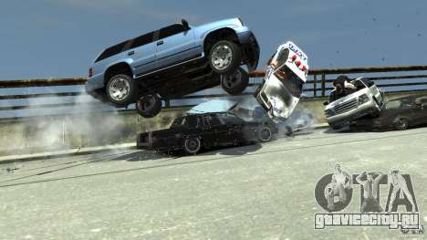 Heavy Car для GTA 4