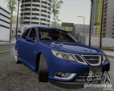 Optix ENBSeries для средних ПК для GTA San Andreas второй скриншот