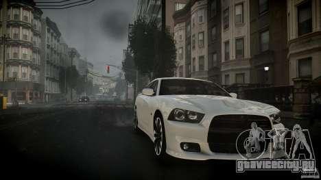 iCEnhancer 1.2 PhotoRealistic Edition для GTA 4 седьмой скриншот