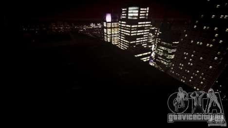 Mega Graphics для GTA 4 шестой скриншот