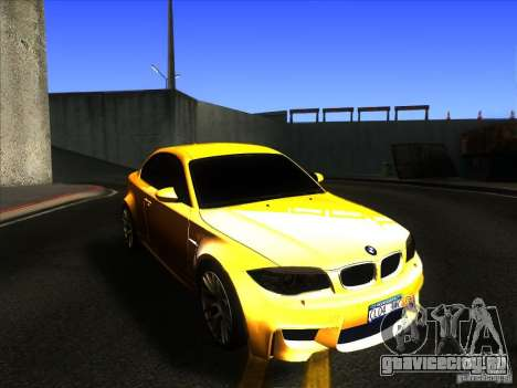ENBSeries by Fallen v2.0 для GTA San Andreas второй скриншот