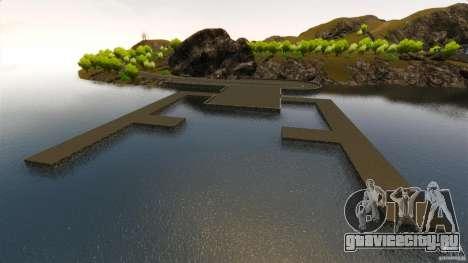 Countryside Mountains V для GTA 4 шестой скриншот