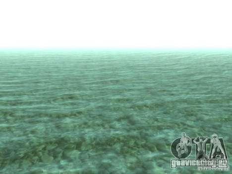 Новый Enb series 2011 для GTA San Andreas одинадцатый скриншот