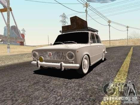 LowEND PCs ENB Config для GTA San Andreas