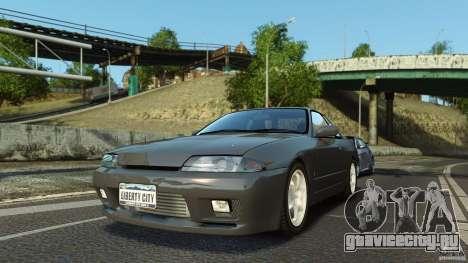 PhotoRealistic ENB V.2 для GTA 4 восьмой скриншот