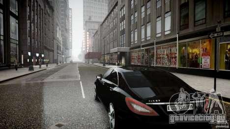 ENBSeries specially for Skrilex для GTA 4 третий скриншот