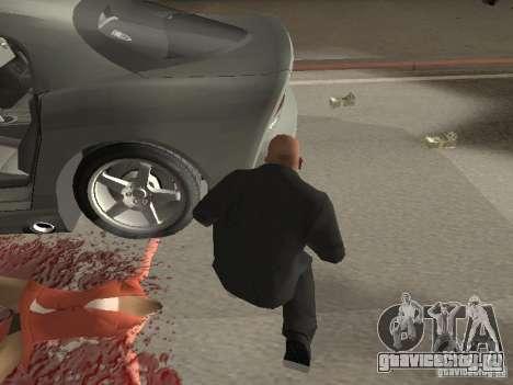 Новые текстуры денег для GTA San Andreas третий скриншот