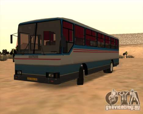 Autosan H10-11.11B для GTA San Andreas
