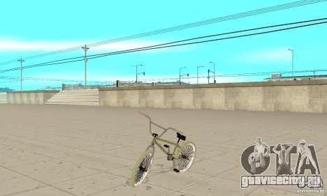 Khe Barbados LT для GTA San Andreas