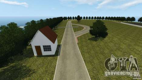 Beginner Course v1.0 для GTA 4 шестой скриншот
