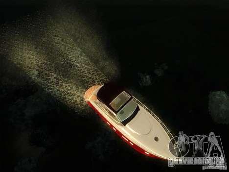 ENBSeries by muSHa для GTA San Andreas четвёртый скриншот