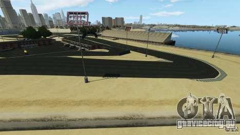 Laguna Seca [HD] Retexture для GTA 4 двенадцатый скриншот